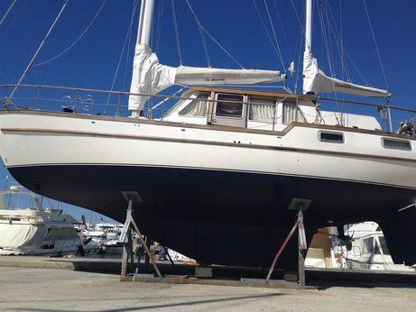 1991 Siltala Nauticat 38