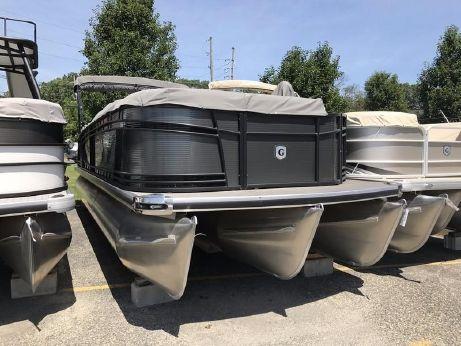 2017 Sanpan Boats SP 2500 FE-UL