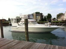 1989 Sea Ray 440 Aft Cabin 11392