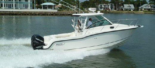 2012 Boston Whaler 285 Conquest