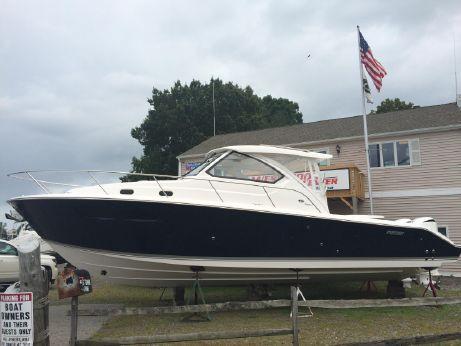 Pursuit Os 355 Offshore Boats For Sale Yachtworld