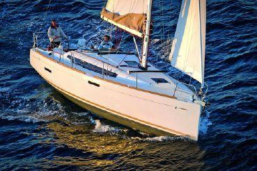 2020 Jeanneau Sun Odyssey 389