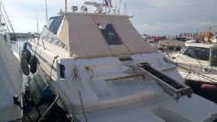 1995 Mochi Craft 47 Open