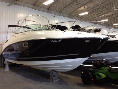 2009 Sea Ray 260 Sundancer