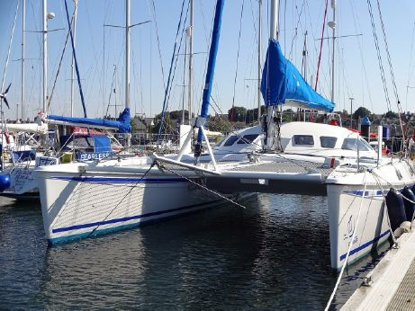 2007 Outremer 45