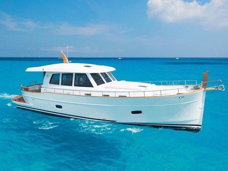 2013 Sasga Yachts Minorchino 54