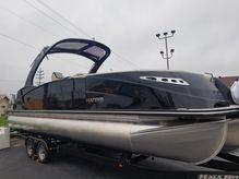 2020 Harris Crowne SL 270