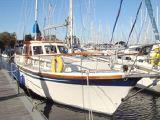 photo of 43' Seafinn 411