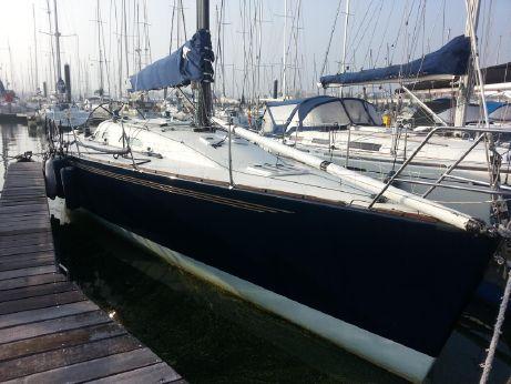 2001 X Yachts IMX 40