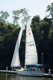 1989 Catalina 30 MK2