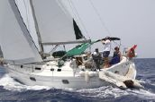 photo of 35' Beneteau Oceanis 351