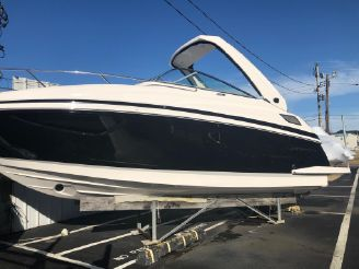 2019 Regal 28 Express