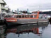 1997 Custom Passenger / Crew Boat