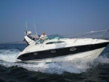 2000 Fairline Targa 30 Lux
