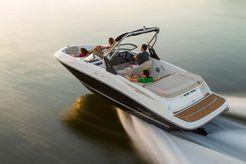 2017 Bayliner VR5 Bowrider