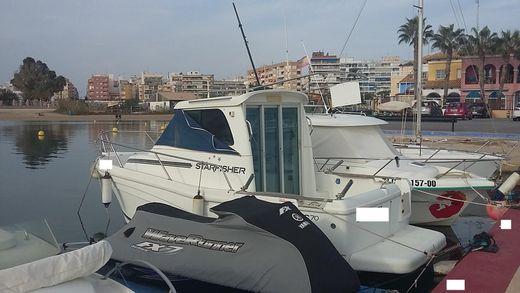 2006 Starfisher 670