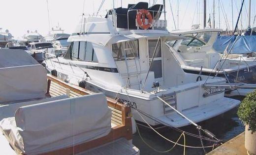 2000 Riviera Marine 36