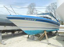 1987 Sea Ray 230 Weekender