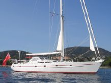 2006 Royal Van Dam Nordia 65