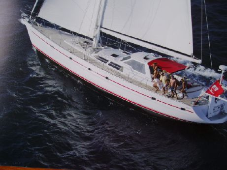 2006 Van Dam Nordia 65