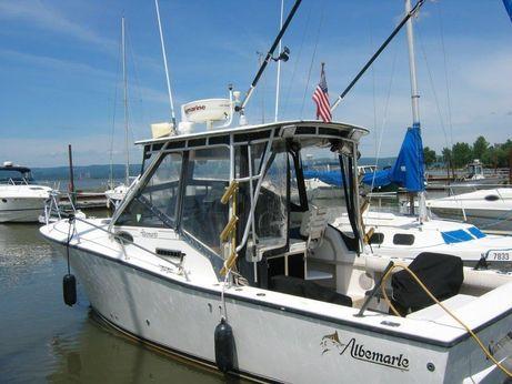 1996 Albemarle 265 Express