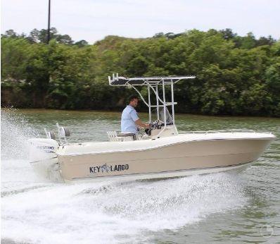 2016 Key Largo 2000 CC
