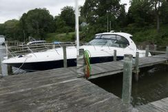 2007 Sea Ray 44 Sundancer