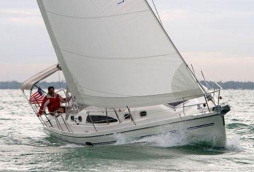 2009 Catalina 375