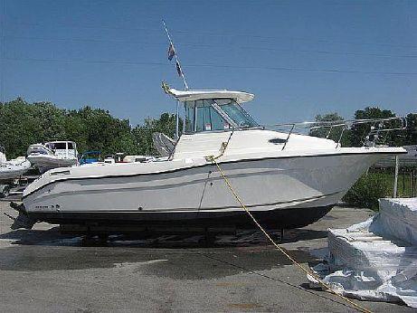 2008 Seaswirl 2601 WA