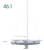 2020 Beneteau Oceanis 46.1 #26