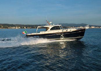 2006 Abati Yachts 55 Portland