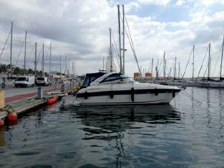 thumbnail photo 0: 2010 Bavaria Motor Boats 33 Sport