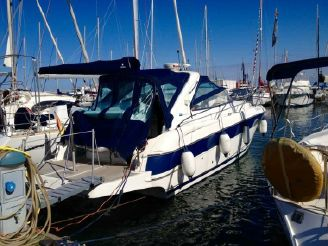 thumbnail photo 2: 2010 Bavaria Motor Boats 33 Sport