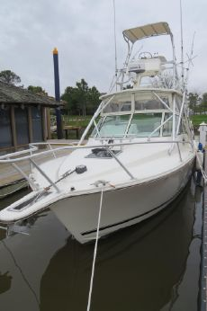 2005 Albemarle 280 Express Fisherman