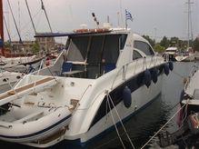 2001 D-Tech 40 Powerboat