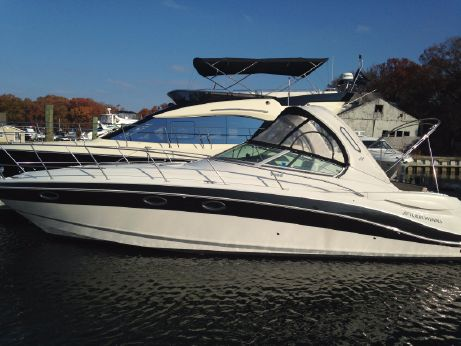 2010 Four Winns 358 Vista