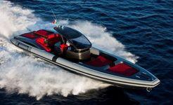 2019 Pirelli PZero 1400 Carbon Edition