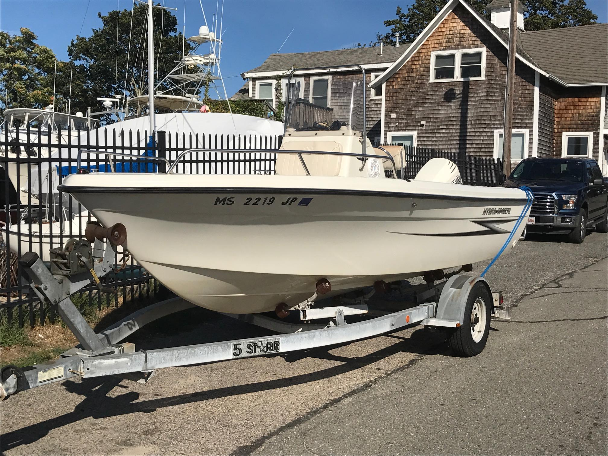 Hydra Sport Bass Boat Wiring Diagram Question About 2001 Sports 170 Seahorse Cc Power For Sale Www Rh Yachtworld Com Ranger Windshield Instrument Panel Diagrams