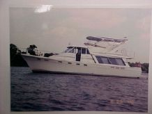 1989 Bayliner 4588 Pilothouse MY