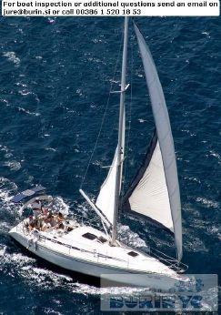 1995 Elan 38