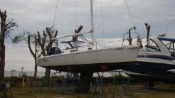 1997 J Boats 105 Shoal Draft