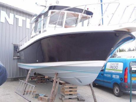 2009 Linex-Boat Oy NORD STAR 28 PATROL