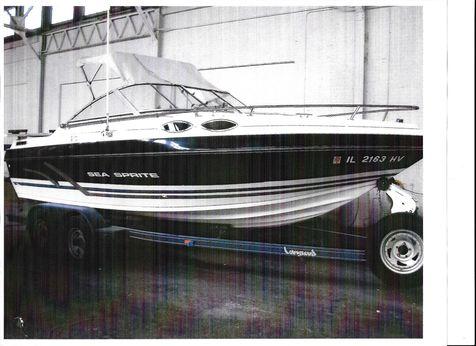 1995 Sea Sprite 210
