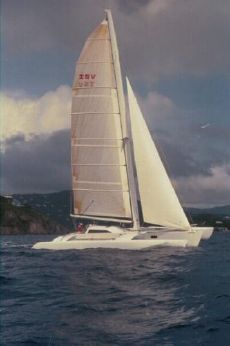 1996 Gold Coast Trimaran