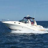 2008 Sea Ray 340 Sundancer