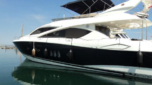 2004 Sunseeker 75 Yacht