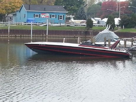 1986 Chris-Craft 390 Stinger
