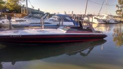 photo of  Chris-Craft 390 Stinger