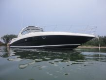 2008 Sea Ray 44 Sundancer Loaded