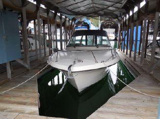 2002 Hourston Glasscraft Island Runner